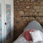 Lovely twin en-suite bedroom